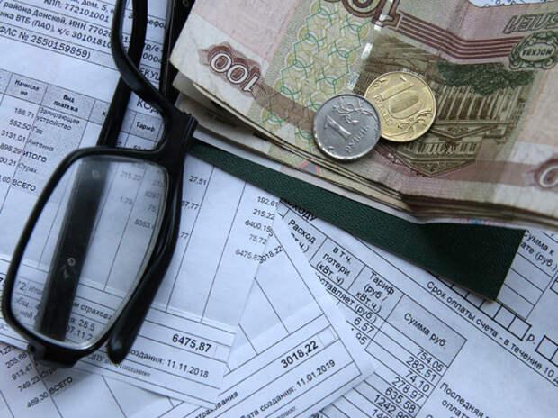 Правительство задумалось об освобождении получающих маленькую зарплату россиян от налогов