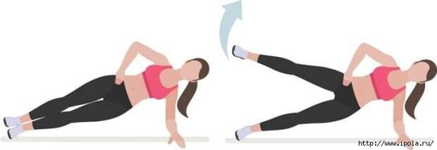 Лучщие упражнения в домашних условиях3 (700x240, 53Kb)