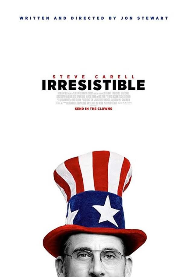 Новый трейлер к фильму «Честный кандидат»