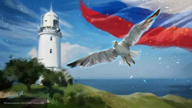 В МИД Украины придумали очередной способ, как «уколоть» Россию за Крым