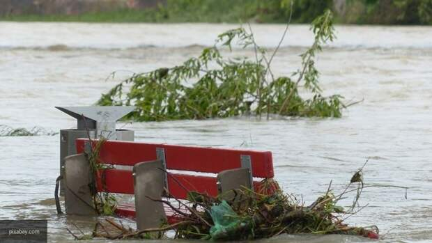 Украинцы удивились сумме помощи США Киеву на ликвидацию последствий наводнений
