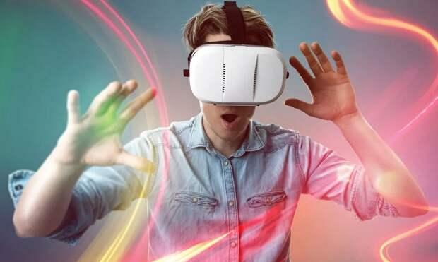 Виртуальная реальность может изменить лечение психических заболеваний