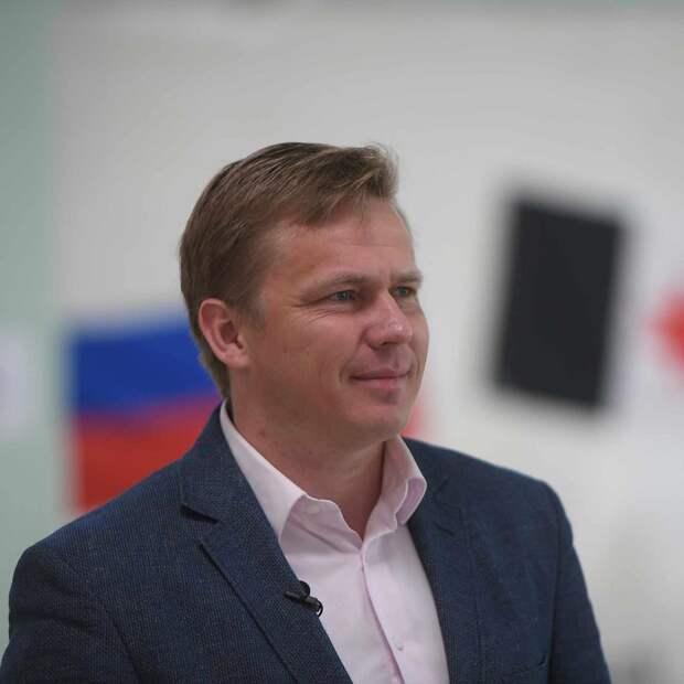 Биатлониста Ивана Черезова собираются выдвинуть кандидатом в депутаты в Госсовет Удмуртии