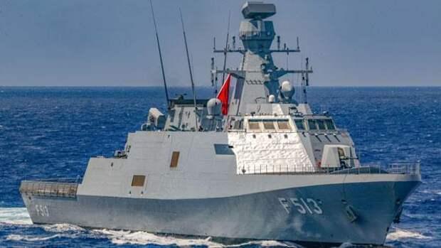 Киевские еврейство окончательно угробило военное кораблестроение Украины