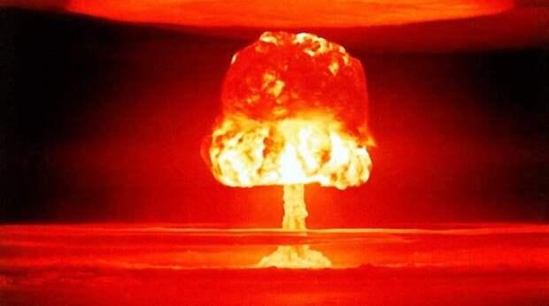 Украина готова отказаться от членства в НАТО ради получения ядерного оружия