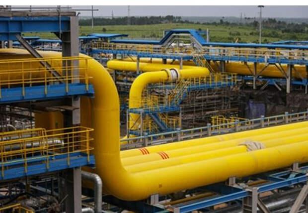 В «Газпроме» спрогнозировали новый рекорд по добыче газа