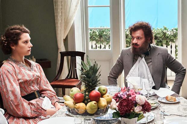 «История одного назначения»: Лев Толстой и дары смерти