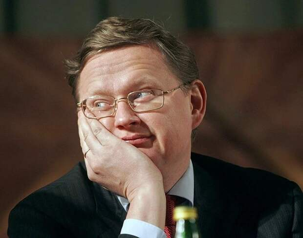 Делягин или попытка смены власти в России до августа 21 года