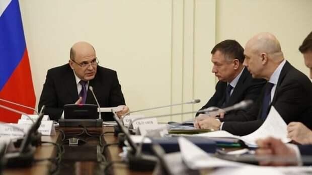 Правительство сразу определилось с источниками покрытия дефицита бюджета