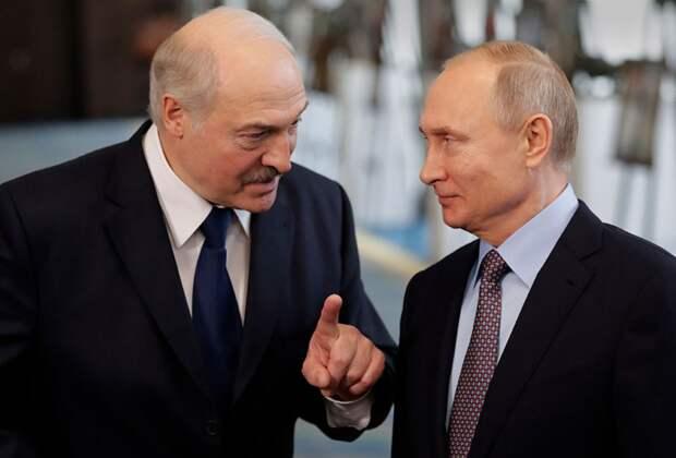 Тонкий намёк: Батька подарили карту белорусских губерний в составе Российской империи