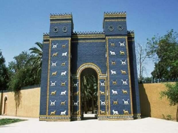 Тайны и загадки Древнего Вавилона