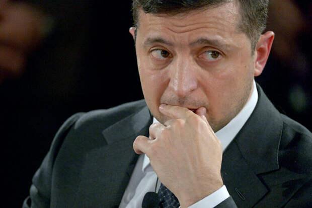 СМИ: Зеленский поручил украинцам готовиться к партизанской войне
