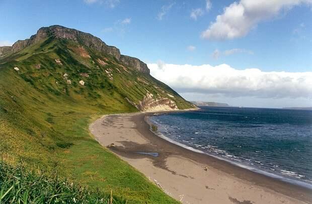 Названы преимущества для Японии при захвате Курильских островов