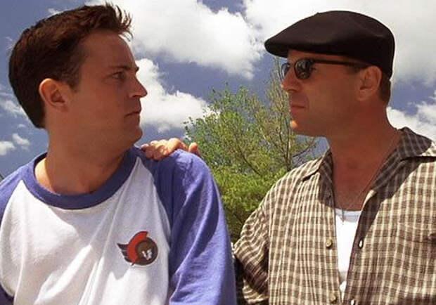 «Девять ярдов»... актёры фильма 16 лет спустя