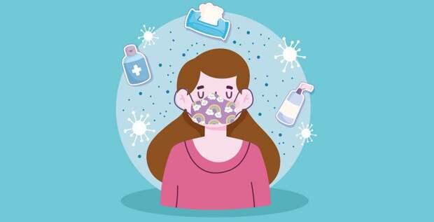 Стоит ли бояться нового штамма коронавируса?