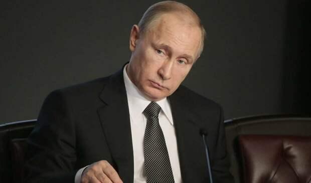 Владимир Путин отказался встречаться с олигархами