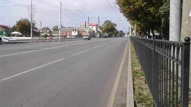 Астарые отремонтировать: 3млн руб потратят вТаганроге напроектирование дороги