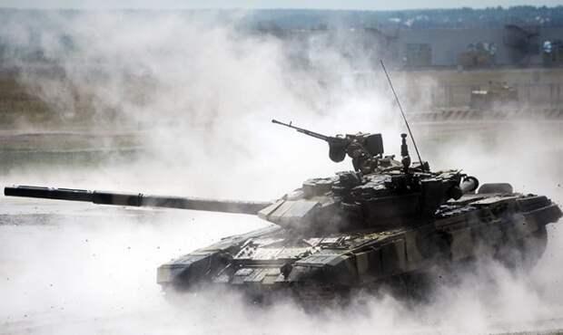 А танки летают - да летают, но очень низко (из анекдота)