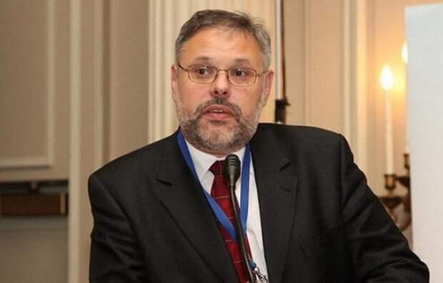 Михаил Хазин: Если США не нравится поведение России, нас это не касается