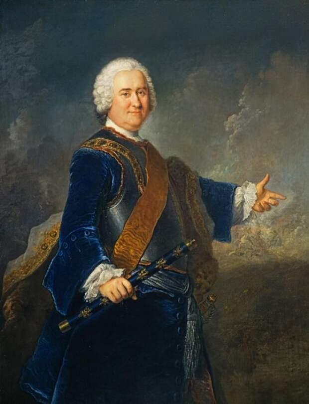 Первым гроссмейстером России стал урождёный шотландец Джеймс Кейт.