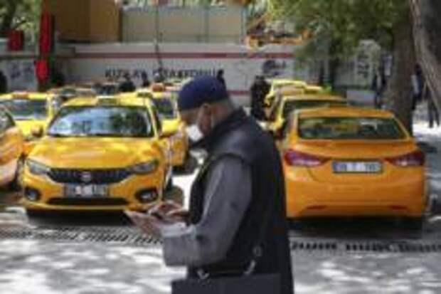 Как не дать нагло обмануть себя отдыхая в Турции