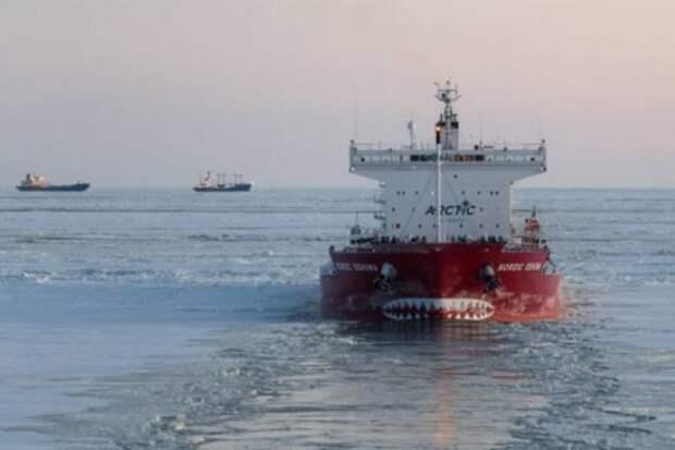 """Между Мурманском и Владивостоком проложат подводную линию связи """"Полярный экспресс"""""""