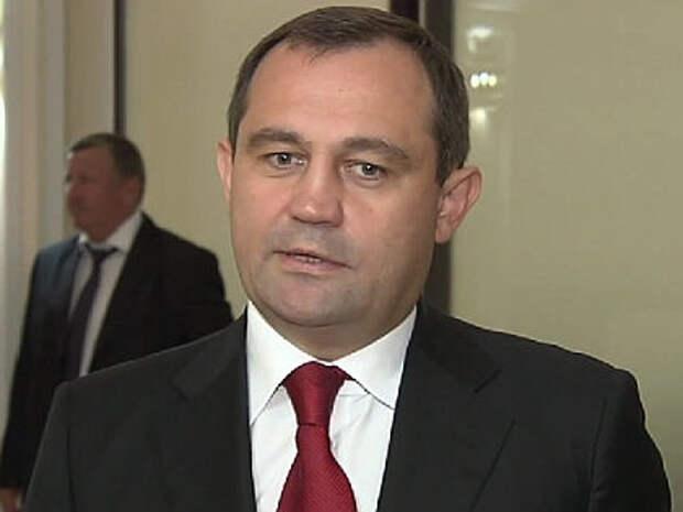 Куда пропал Владимир Брынцалов?