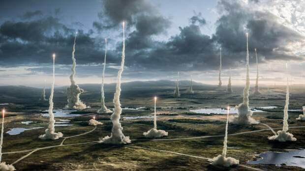 О ядерной войне и старческом слабоумии старейшей демократии на планете