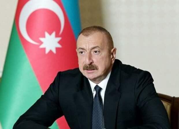 Алиев ждёт ответа по «Искандерам»: сирийский след обломков ракет в Карабахе?