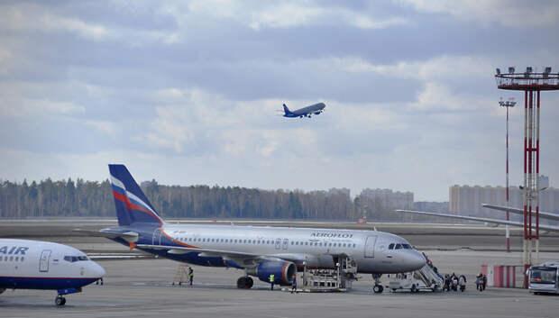 Терминалы Е и C закроют с 20 марта в аэропорту Шереметьево