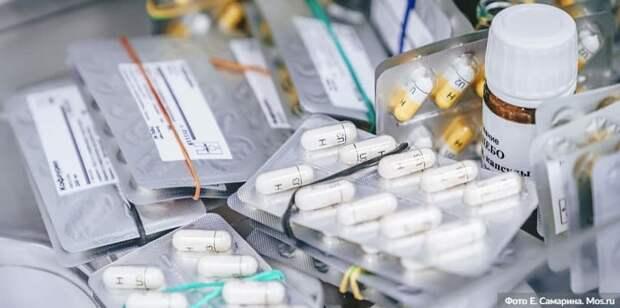 Уже более 750 аптечных точек Москвы принимают электронные рецепты