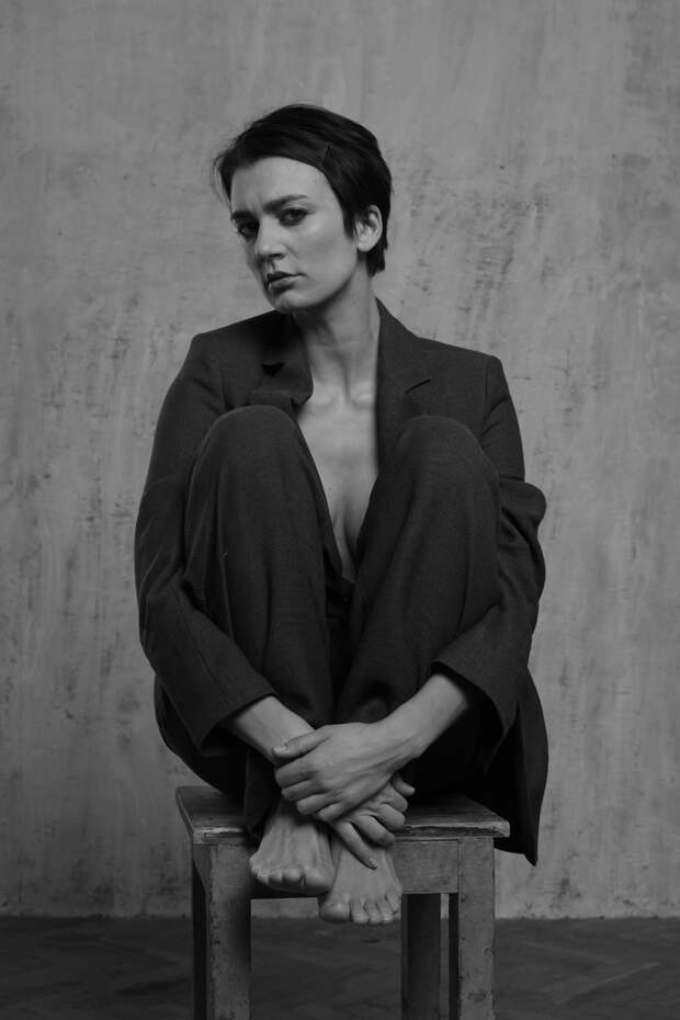 Ирина Вилкова сыграет главную роль в веб-сериале «Неправильные»