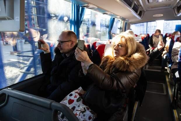 Жители Люблино и Марьино: Московский НПЗ – это новые установки и никаких запахов. Фото: пресс-служба МНПЗ