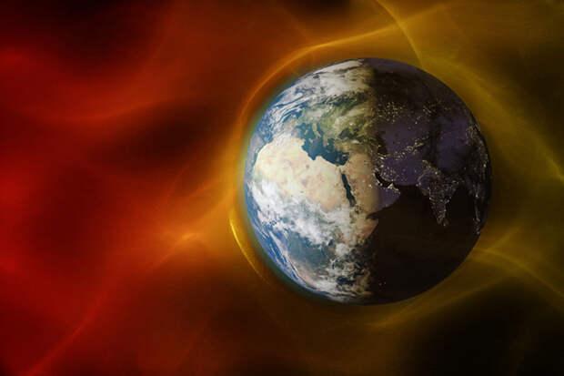 Чем опасна смена магнитных полюсов Земли — Российская газета