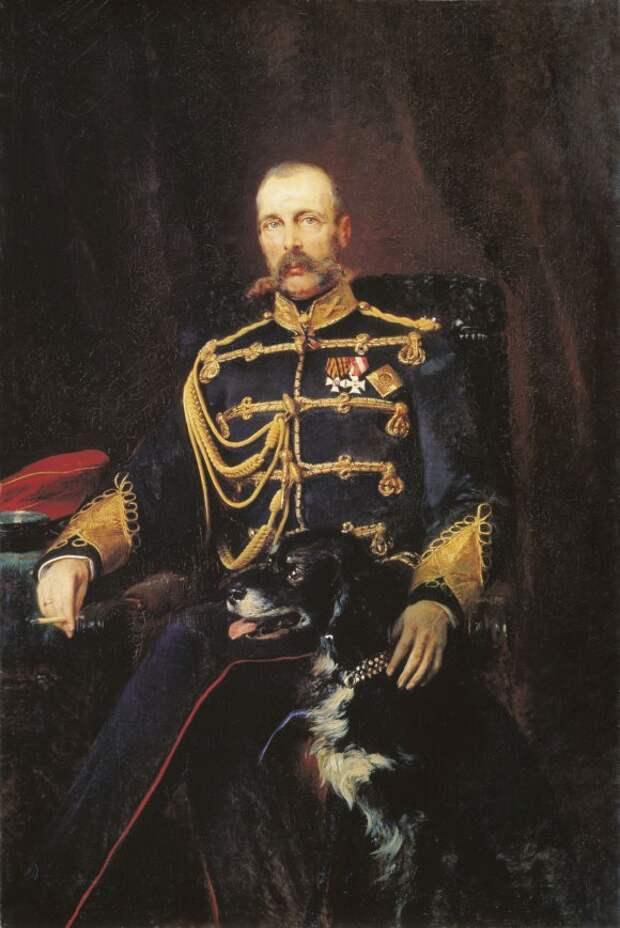 Александр II. Монарх. Человек. Идеалист