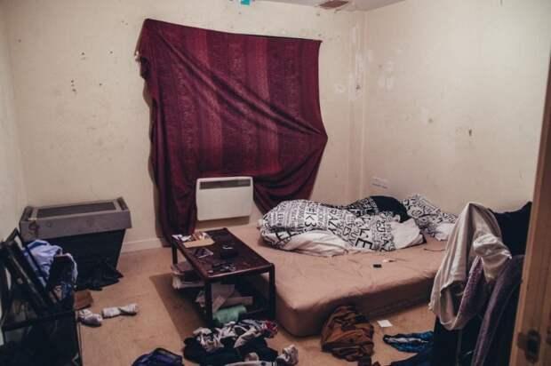 Как выглядят холостяцкие квартиры в разных странах мира