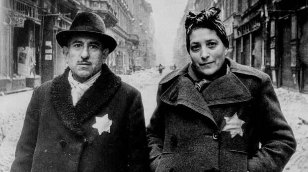 Узнать правду: в МО рассекретили архивы о зверствах нацистов в Венгрии