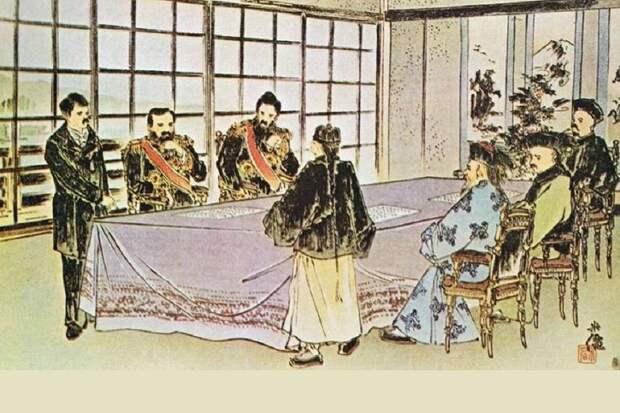145 лет назад Александр II серьёзно ошибся, отдав Курилы Японии