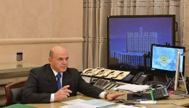 Главой Минприроды может стать глава Минвостокразвития Козлов