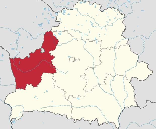 У Беларуси может появиться свой сепаратистский регион