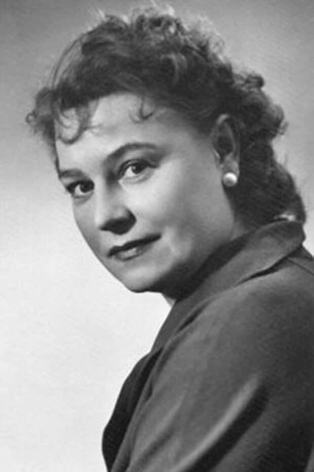 Лирическая актриса и персидская княжна Нина Зорская, изображение №6