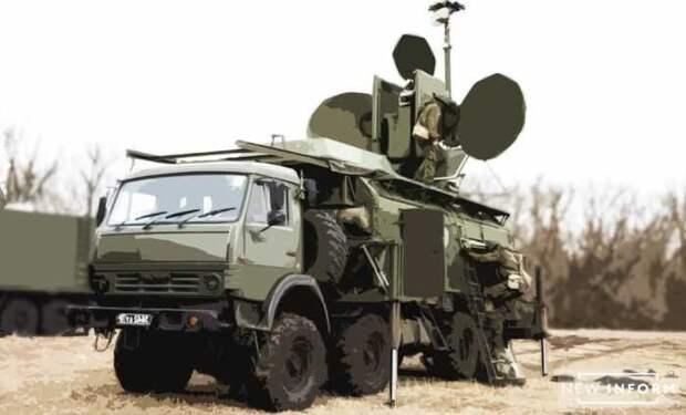 Россия: электронная борьба — это не война, под прицелом Кипр