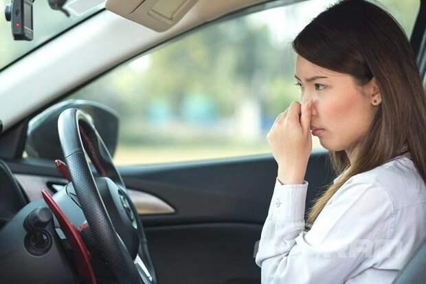 Как определить неисправность в автомобиле ПО ЗАПАХУ?