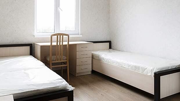 Пропавший на Урале студент найден мертвым в комнате общежития