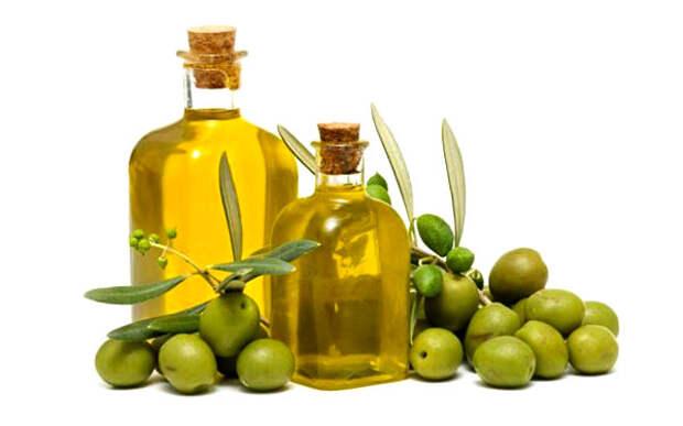 Оливковое масло холодного отжима делает приготовленные в нем овощи полезнее