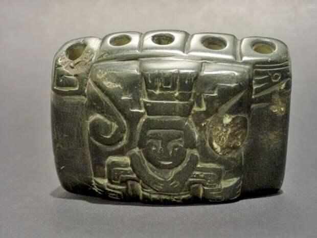 """В Колумбии обнаружены """"невозможные"""" древние артефакты"""