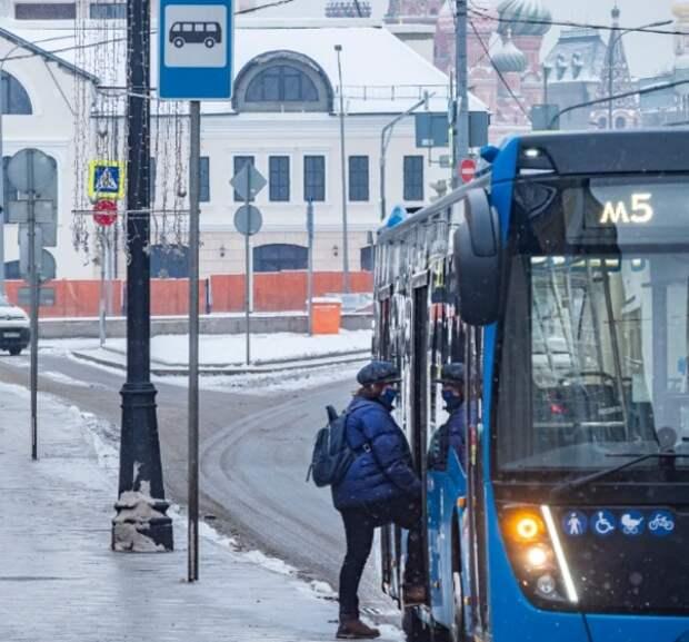 Студентам московских вузов разблокируют транспортные карты
