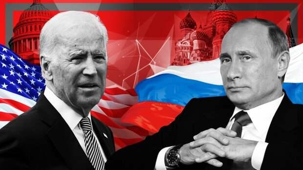 Ковитиди назвала самую важную для Крыма тему саммита Путина и Байдена...