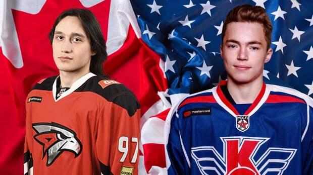 Юные русские хоккеисты бегут в Америку из-за боязни «железного занавеса». Виноваты поправки к закону Минспорта