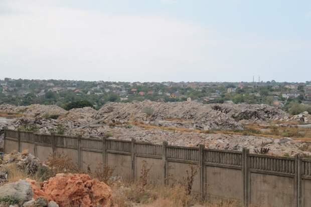 Севастопольские очистные строили один день для ролика Развожаева